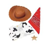 Disguise Woody Accessory Kit (Child) - Multi