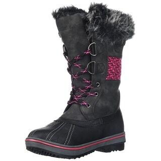 Northside Kids' Bishop JR Lace-up Boot