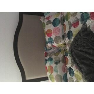 signature designashley corraya brown queen-size bed - free