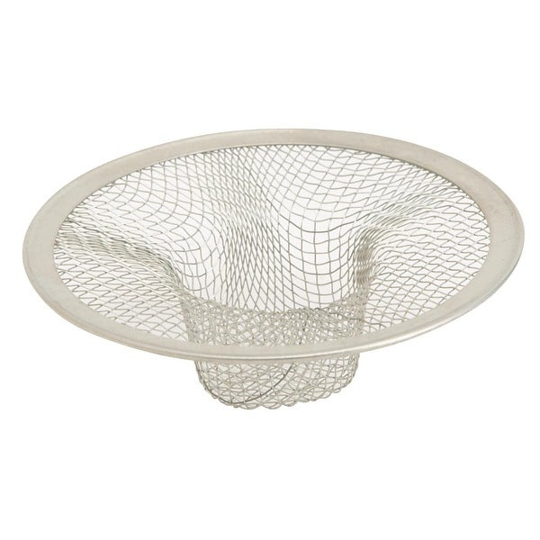 "Danco 2-3/4"" Ss Tub Strainer"