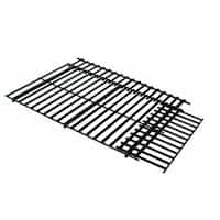 """Grill Pro 50335 Porcelain Coated Cooking Grill Grids, 25"""" x 13.5"""""""