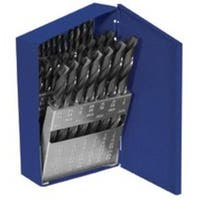Irwin 60136 High Speed Steel Drill Bit Set - 13 Piece