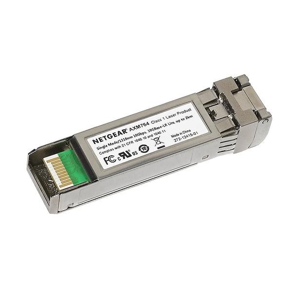 Netgear - Netgear 10Gbase-Lr Lite Sfp+ Transceiver