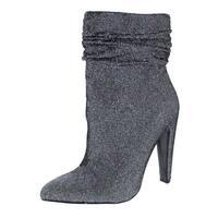 Steve Madden Womens Calysta Ankle Boots