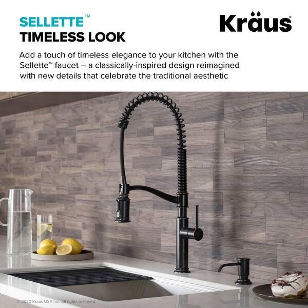 Kraus Kpf 1683 Ette Commercial