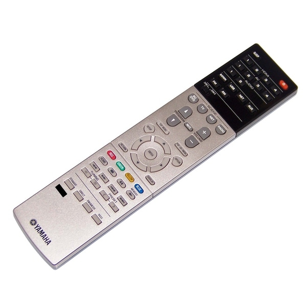 NEW OEM Yamaha Remote Control Originally Shipped With RXV581BL, RX-V581BL, RXA660, RX-A660