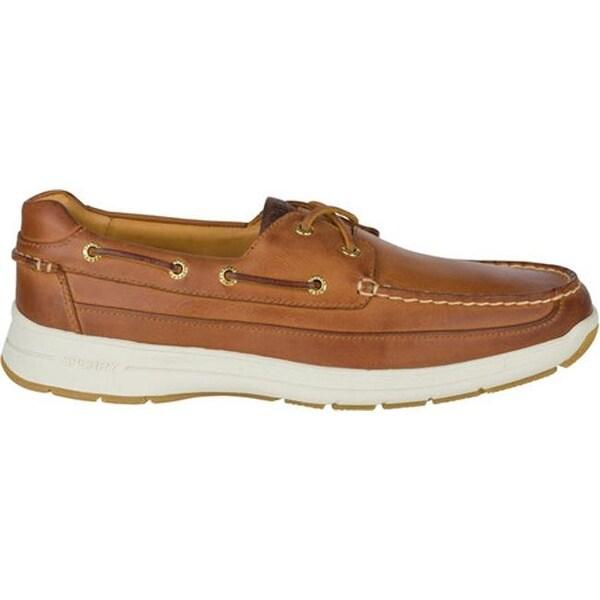 Gold Cup Ultralite 2-Eye Boat Shoe