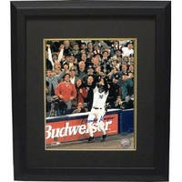 Charlie Hayes signed New York Yankees 8x10 Photo Custom Framed 1996 World Series
