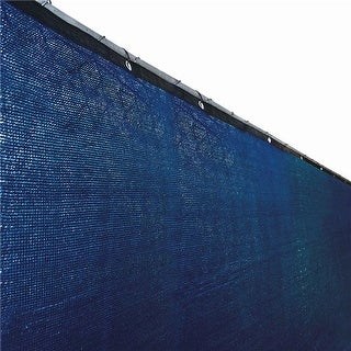 8 x 50 ft. Outdoor Windscreen Fence Privacy Screen with