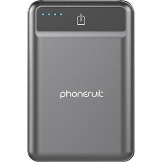 PhoneSuit Energy Core Studio 5,000 Battery Pack (5,000mAh)