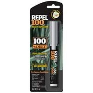"Spectrum HG-94098 ""Repel 100% Deet Insect Repellent Pump Spray - Pen Size"