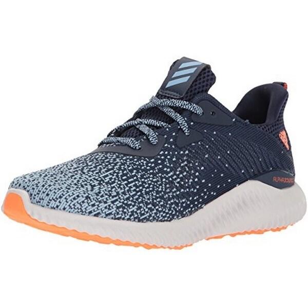 Adidas Mens Alphabounce Ck M, Ash Blue/Ash Blue/Collegiate Navy