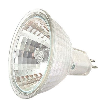 Moonrays 95507 Low Voltage Halogen Bulb, 35 Watts, 12 Volt