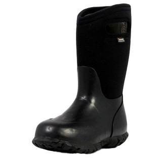 Bogs Boots Boys Kids Durham Solid Insulated Waterproof Max Wick 71847