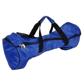 Balancing Electric Scooter Carrying Bag Handbag Blue for 6.5  Wheels