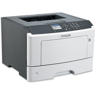 Lexmark MS310 MS315DN Laser Printer - Monochrome - 1200 x 1200 (Refurbished)