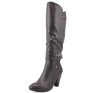 Rampage Eloise Black Boots