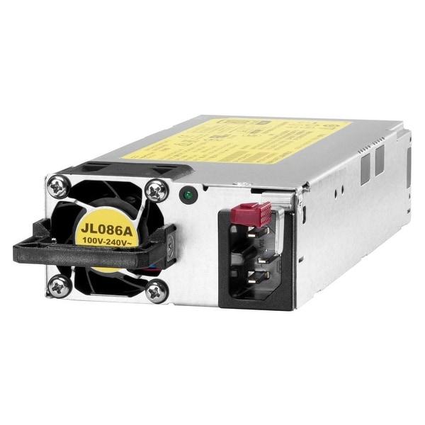 Hpe Jl086a#Aba Aruba X372 54Vdc 680W 100-240Vac Power Supply