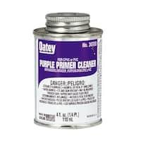 Oatey 1/4Pint Primer/Cleaner 30780 Unit: EACH