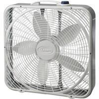 """Lasko 20"""" 3-Speed Box Fan 3723 Unit: EACH"""