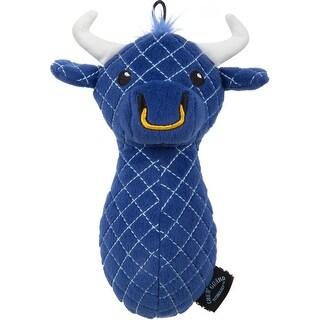 Trustypup Bull Dog Toy-