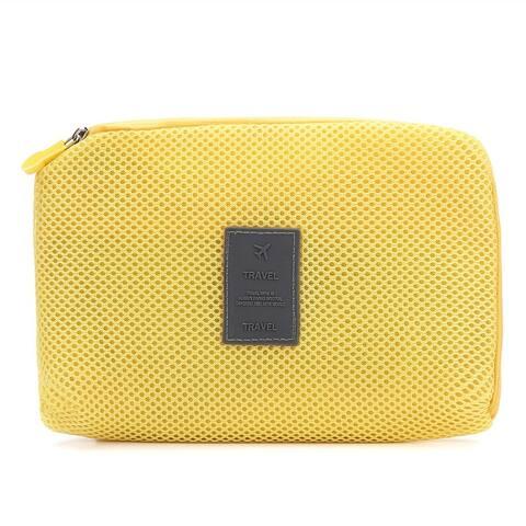 Large Shockproof Travel Digital Storage Bag