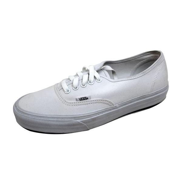 Vans Men's Authentic True White VN0EE3W00