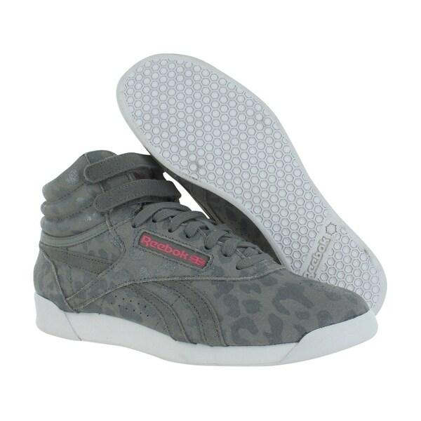 Reebok F/S Hi Eden Women's Shoes Size