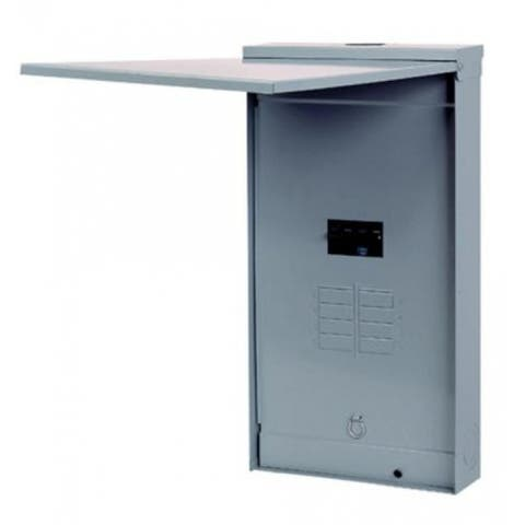 Murray LW204TL Mobile Home Panel, 200 Amp
