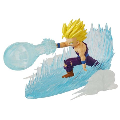 Dragon Ball Super Final Blast Figure Super Sayian - 2 Gohan