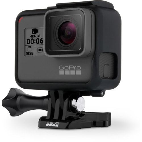 GoPro HERO6 Black CHDHX-601