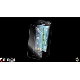 Zagg InvisibleShield Screen Protector for Samsung Galaxy S Relay 4G - Clear