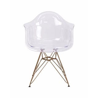 Gold Chair At Overstock Com