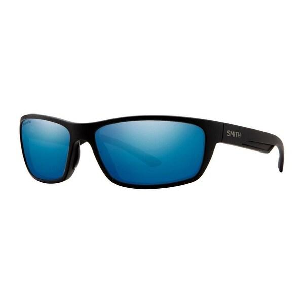 614116b932 Shop Smith Optics Sunglasses Mens Ridgewell Polarized Chromapop RICP - Free  Shipping Today - Overstock.com - 16076568