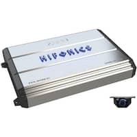 Hifonics Zeus 2400 Watt Mono D Class Amplifier 1 Ohm
