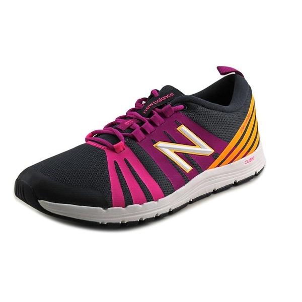 New Balance WX811 Round Toe Synthetic Running Shoe