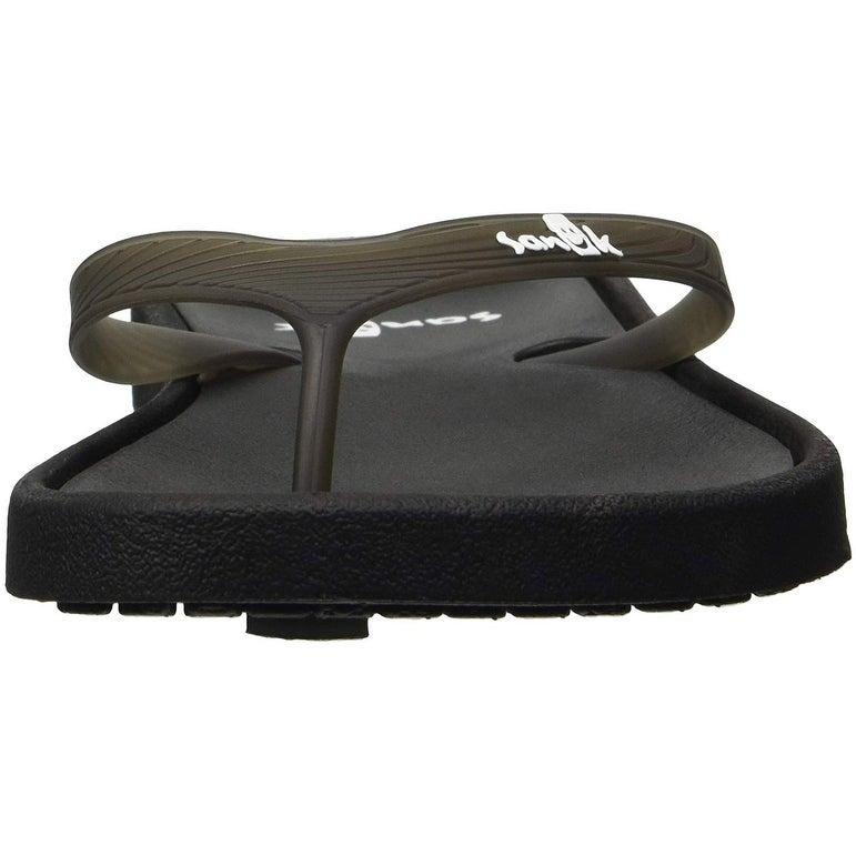 95cf5ffb1457 Buy Flip Flops Women s Sandals Online at Overstock