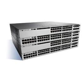 Cisco - Ws-C3850-24P-S - Catalyst 3850 24 Port Poe Ip