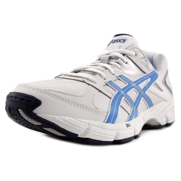 Asics Gel-190TR Men Round Toe Synthetic Running Shoe