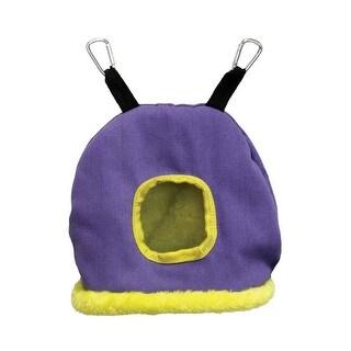 Prevue Pet Medium Purple Snuggle Sack - 1168P