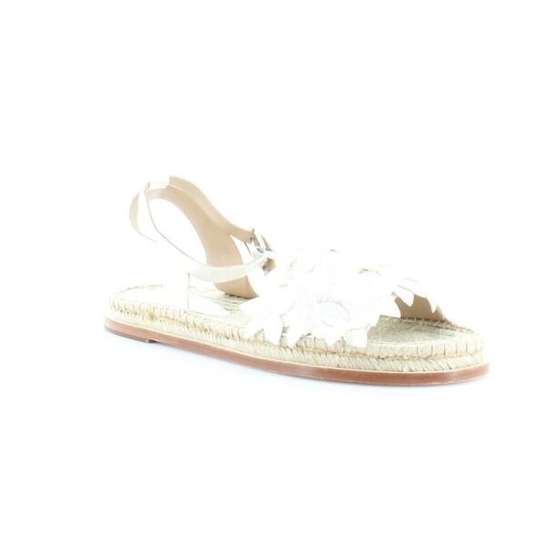 Pour La Victoire Pica Women's Sandals & Flip Flops White
