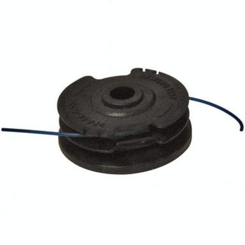 Toro 88512 Dual Line Trimmer Replacement Spool, 15' x 0.065""