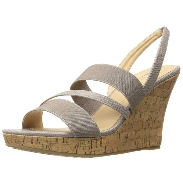 CL by Chinese Laundry Women's Intend Wedge Pump Sandal