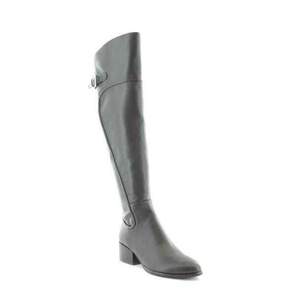 Guess Diana Women's Boots Black - 6.5