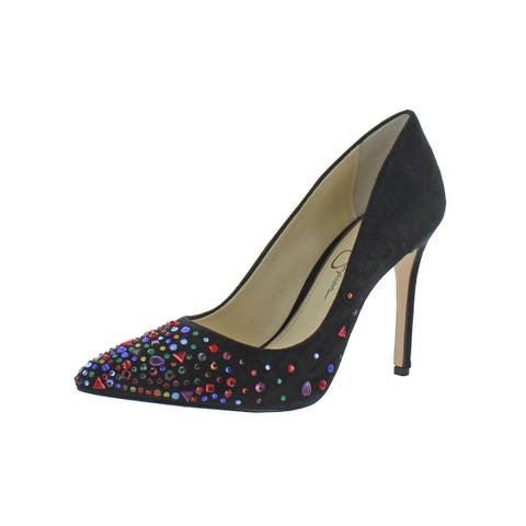 9367e03625a Buy Jessica Simpson Women's Heels Online at Overstock | Our Best ...
