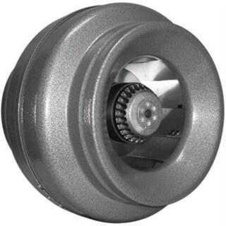 Vortex 736715 Inline Fan 10 inch 790 CFM - Silver