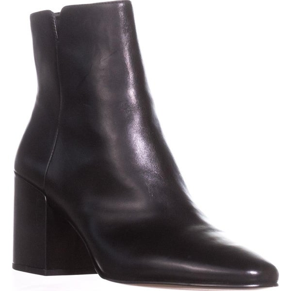 Aldo Sully Ankle Boots, Black - 11 us / 42.5 eu
