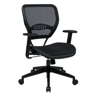 Link to Office Star Professional Air Grid Deluxe Task Chair Similar Items in Office & Conference Room Chairs