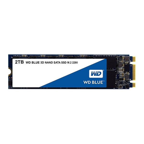 Western Digital - Cssd - Wds200t2b0b