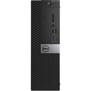 Dell Optiplex 7050 SFF MRPY7 Desktop Computer